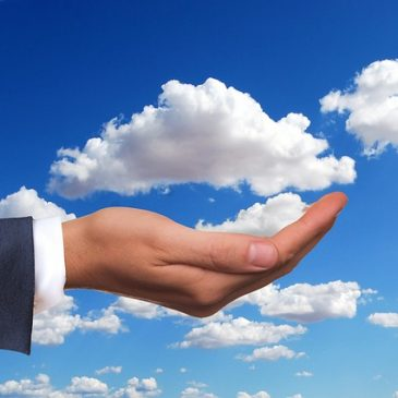 Giving the Cloud a silver lining?